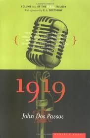 1919 john dos passos