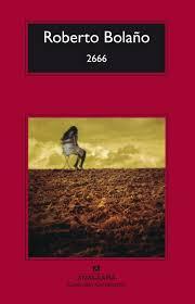 2666 bolaño