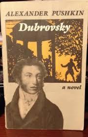 dubrovsky, pushkin