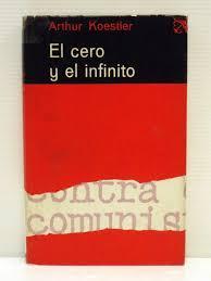 el cero y el infinito arthur koestler
