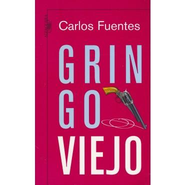 gringo viejo, de Carlos Fuentes