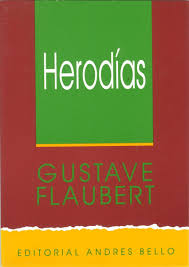 herodias flaubert