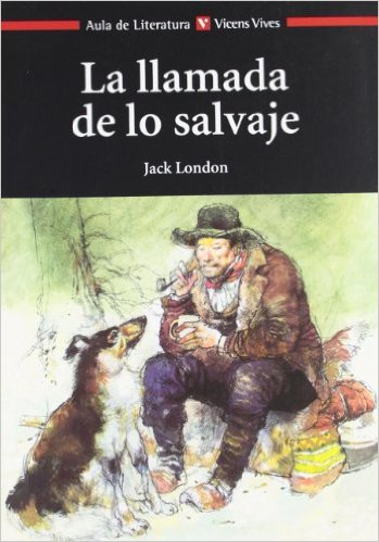 la llamada de lo salvaje, de jack london