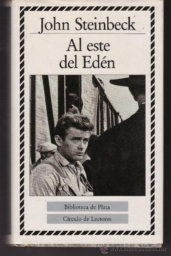 al Este del Edén de John Steinbeck