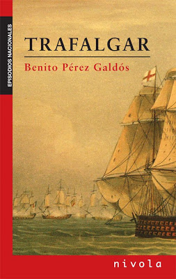 Trafalgar Benito Perez Galdos