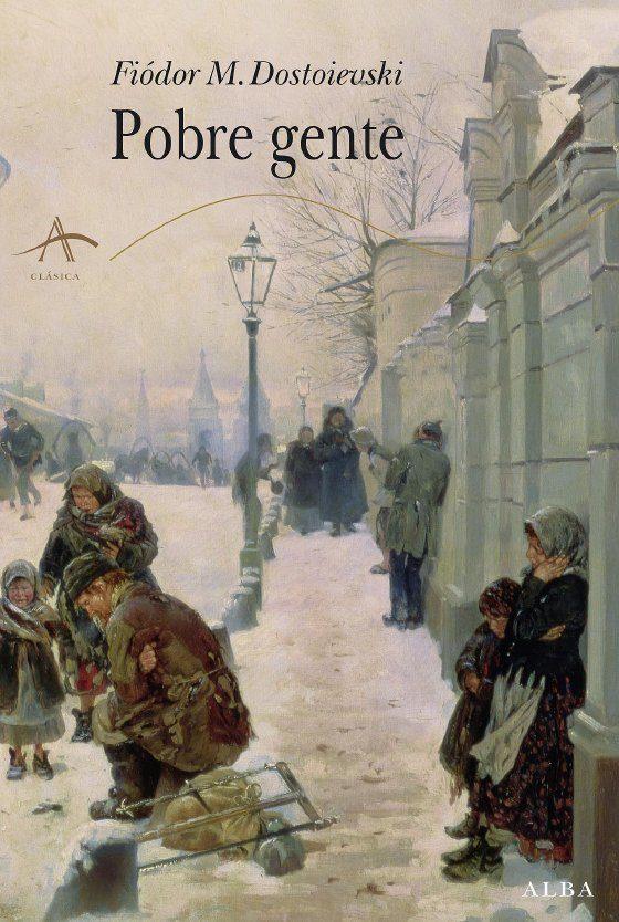 pobres gentes dostoyevski