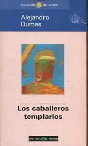 Mateo Barthas en Caballeros Templarios de Alejandro Dumas