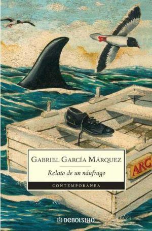 relato de un naufrago gabriel garcia marquez