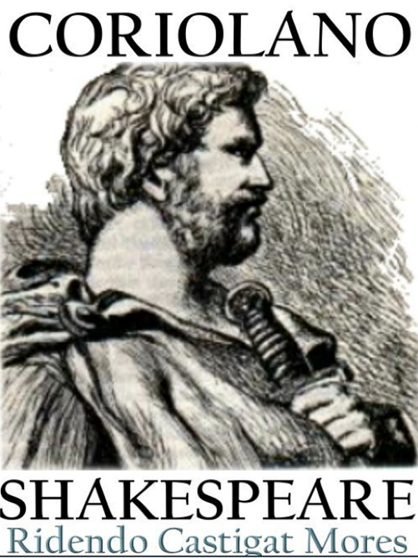 coriolano shakespeare