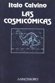 Cosmicomicas italo calvino