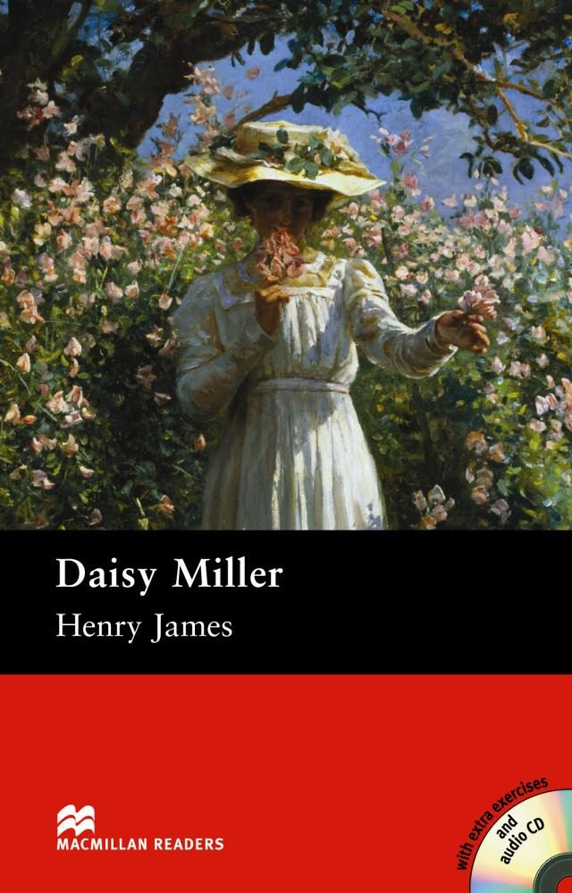 daisy miller henry james