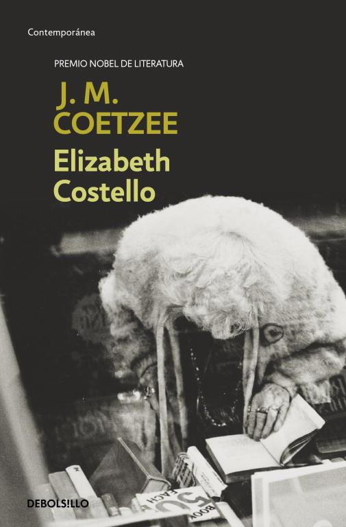 elizabeth costello de coetzee