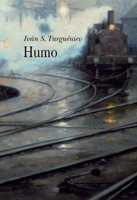 Humo Ivan Turguenev