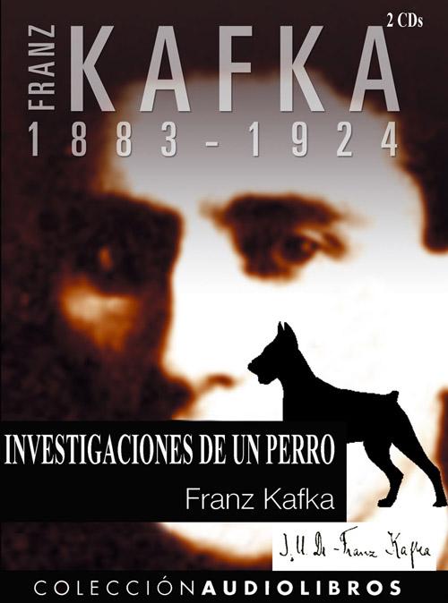 investigaciones de un perro Kafka