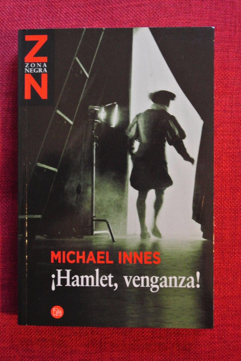 hamlet venganza michael innes