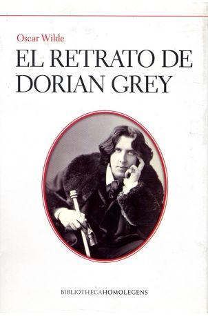 el retrato de dorian gray oscar wilde