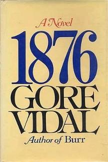 1876 de gore vidal