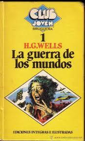 la guerra de los mundos de h g wells