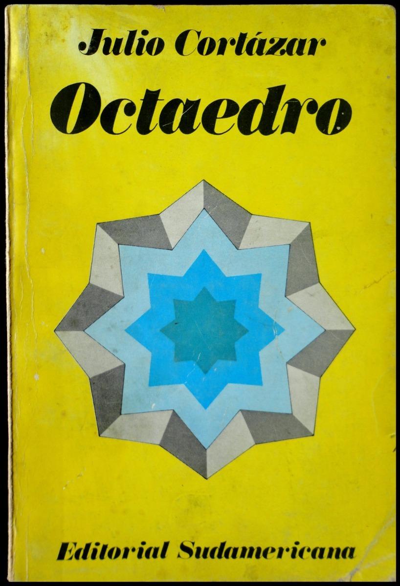 octaedro julio cortazar