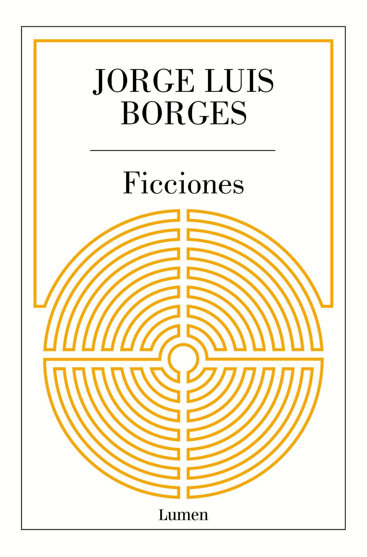 las ruinas circulares (en Ficciones) Borges