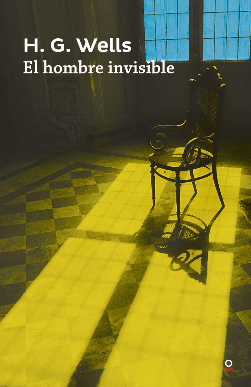 el hombre invisible H G Wells