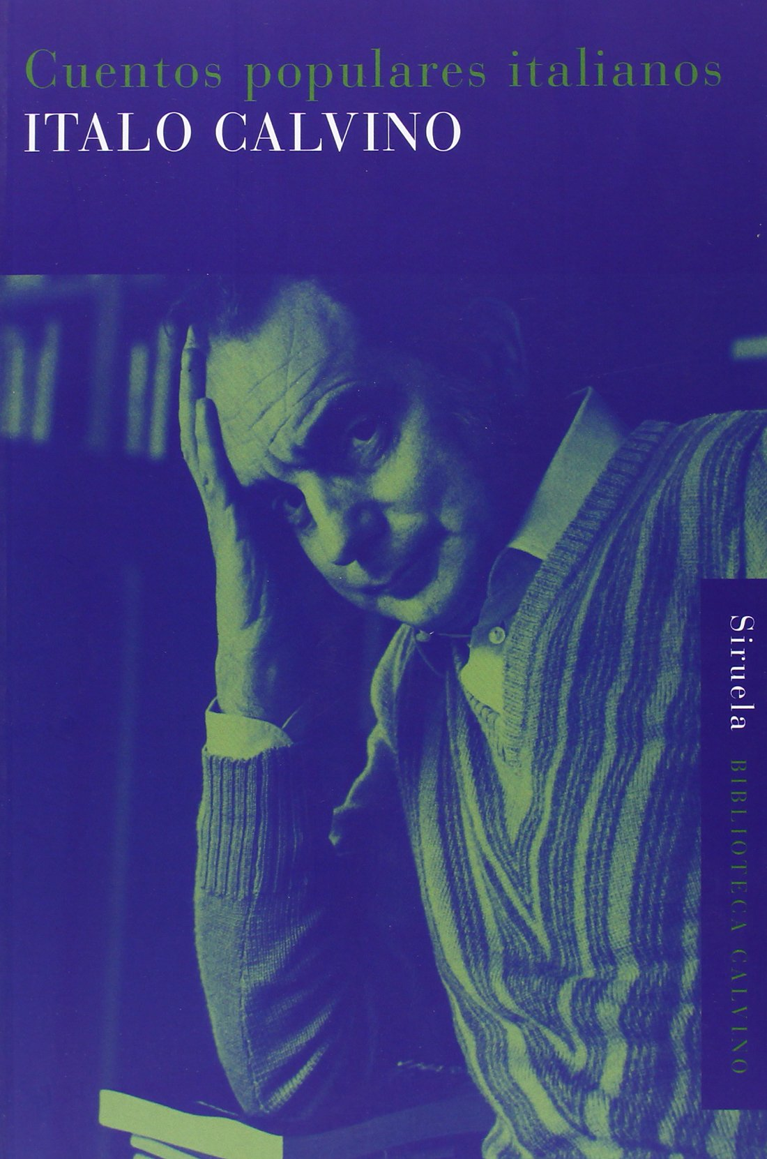 Cuentos populares italianos Italo Calvino