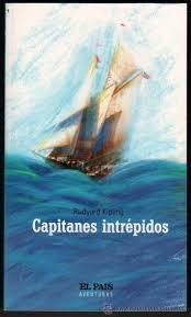 capitanes intrepidos rudyard kipling