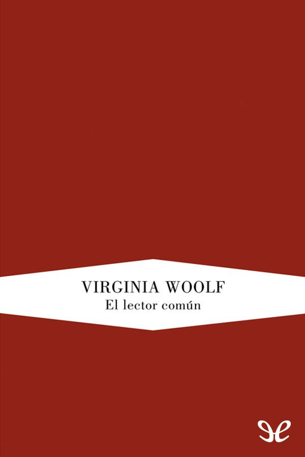 el-lector-comun-virginia-woolf