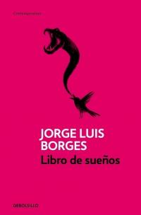 libro sueños borges