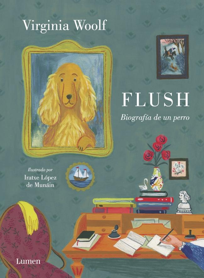 Flush de Virginia Woolf