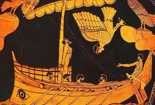 Republica X (el Ulises de Platon)