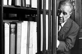 a mi me gusta mas Borges