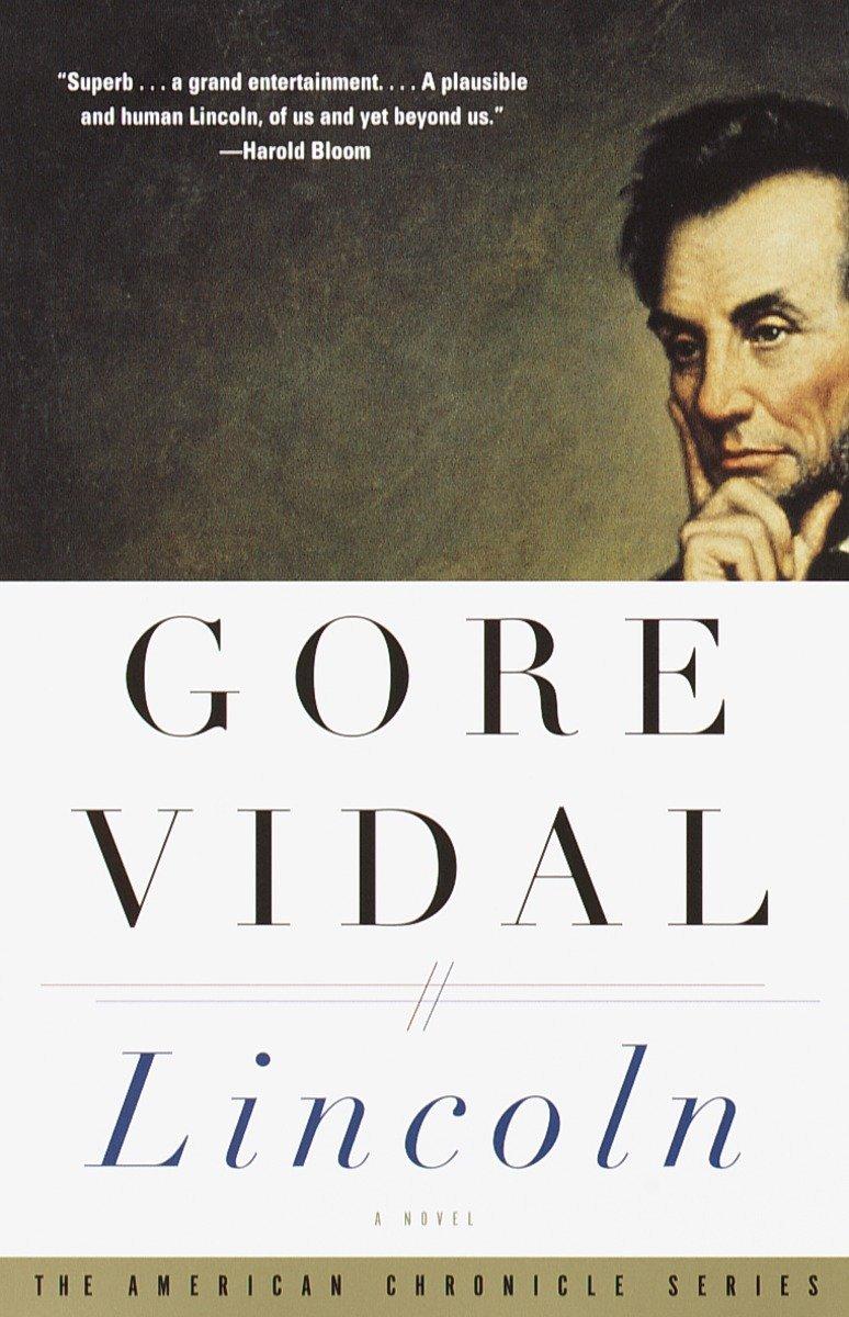 Lincoln de Gore Vidal
